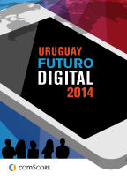2014 Uruguay Digital Future in Focus