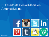 The State of Social Media in Latin America and the Metrics that Really Matter