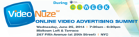 VideoNuze 2014 Online Video Advertising Summit