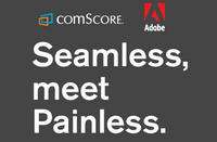 comScore and Adobe Partner to Deliver Seamless CrossPlatform Audience Insights