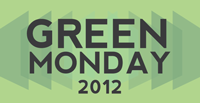 Green Monday By the Numbers