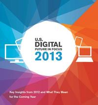 2013 U.S. Digital Future in Focus