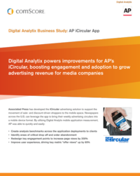 Digital Analytix Business Study AP iCircular App