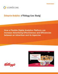 Digital Analytix: How a Flexible Digital Analytics Platform Can Increase Advertising Effectiveness and Efficiencies between an Advertiser and its Agencies