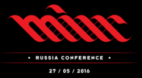 MIXX Conference Russia