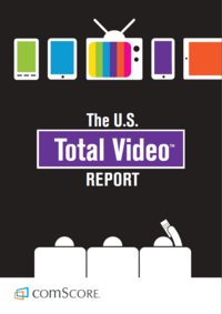 The U.S. Total Video Report