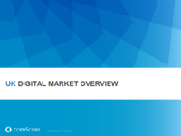 UK Digital Market Overview April 2014