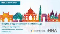 Insights and Opportunities in the Mobile Age