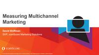 Measuring Multichannel Marketing
