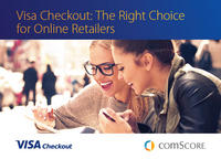 Visa Checkout The Right Choice for Online Retailers