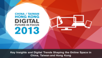 2013 China Digital Future in Focus Webinar