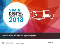 comScore presents Spanish Digital Market at OMExpo