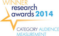 comScore Wins IAB Europe Research Award for Audience Measurement