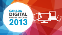 2013 Canada Digital Future in Focus