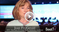 Cross-Screen Video Measurement and Linear TV Measurement - Joan Fitzgerald