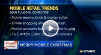 Mobile Retail Trends