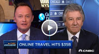 Online Travel hits 31 Billion USD