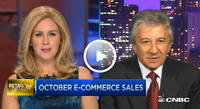 Gian Fulgoni on CNBC about the Shopping Season ahead