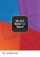 The US Mobile App Report