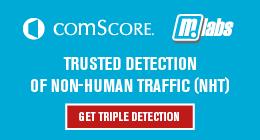 Non-human traffic detection