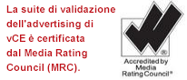 Media Rating Council (MRC).