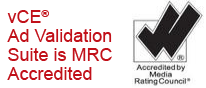 MRC accredited