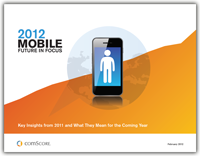 2012 Mobile Future in Focus White Paper