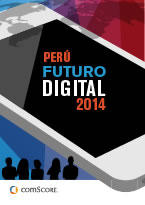 2014 Peru Digital Future in Focus Cover