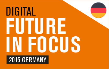 Digital Future in Focus Germany