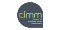 CIMM - Coalition for Innovative Media Measurement